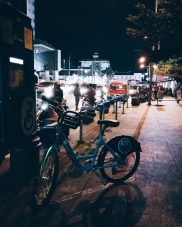 Sepeda, bisa dipake lohh