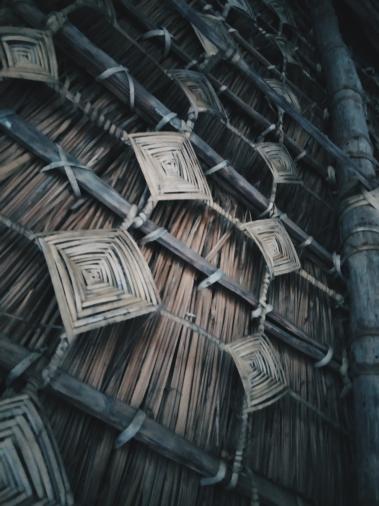 Detail Anyaman Loppo